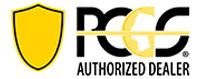 PCGSロゴ